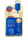 Mediheal N.M.F Aquaring Hydro Nude Gel Mask hidratáló gél maszk