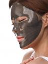 Petitfée fekete gyöngy bőrvilágosító arcmszk