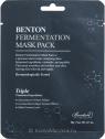 Benton fermentált fátyolmaszk