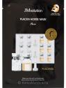 JMsolution Placen Mask Horse bőrtápláló placentás fátyolmaszk