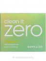 Banila Co Clean It Zero Cleansing Balm Pore Clarifying - pórustisztító sminkeltávolító balzsam