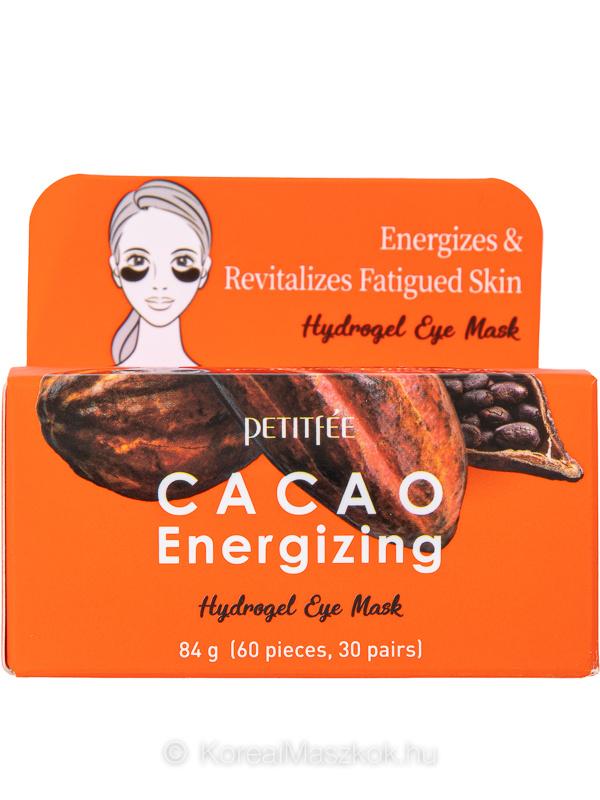 Energizáló Petitfée szemmaszk