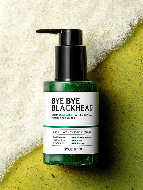 Some By Mi Bye Bye Blackhead arctisztító hab