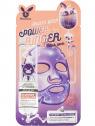 Elizavecca Fruits Deep Power Ringer Mask gyümölcsös fátyolmaszk