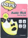 Berrisom Soda Bubble Mask PoreTox Fruit pórustisztító szóda buborékmaszk