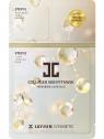 Jayjun Collagen Skin Fit Mask 2-Step bőrfiatalító fátyolmaszk szett