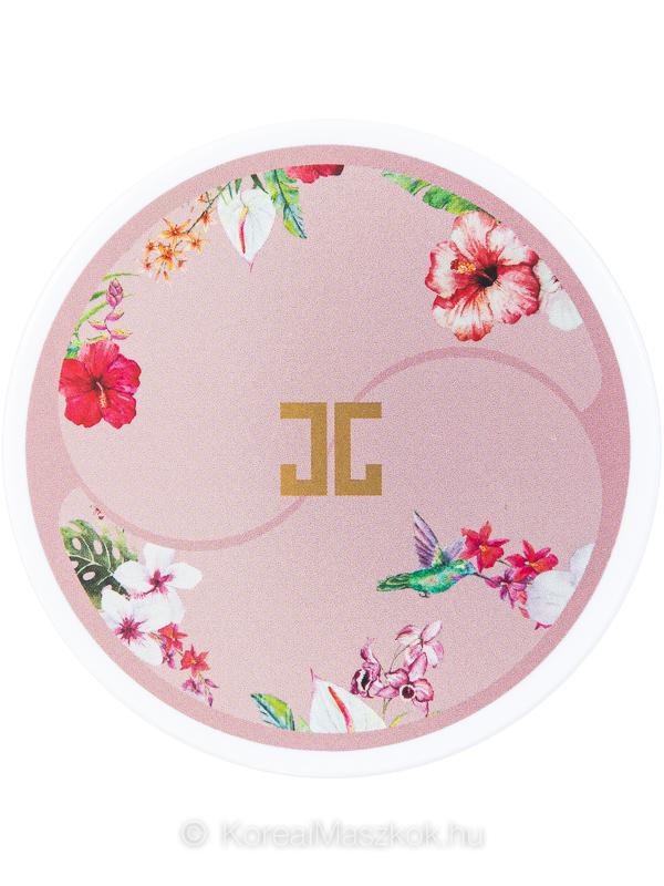 Jayjun Roselle Tea Eye Gel Patch revitalizáló hibiszkusztea szemmaszk