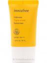 Innisfree Intensive Triple-Shield Sunscreen SPF50+ PA++++ vízálló fizikai fényvédő