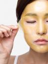 Kamillás hidrogél maszk használata