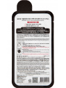 Mediheal W.H.P White Hydrating Black Mask EX termék adatlap