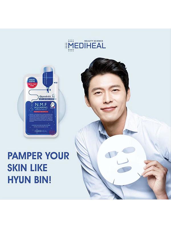 Mediheal NMF Hyun Bin