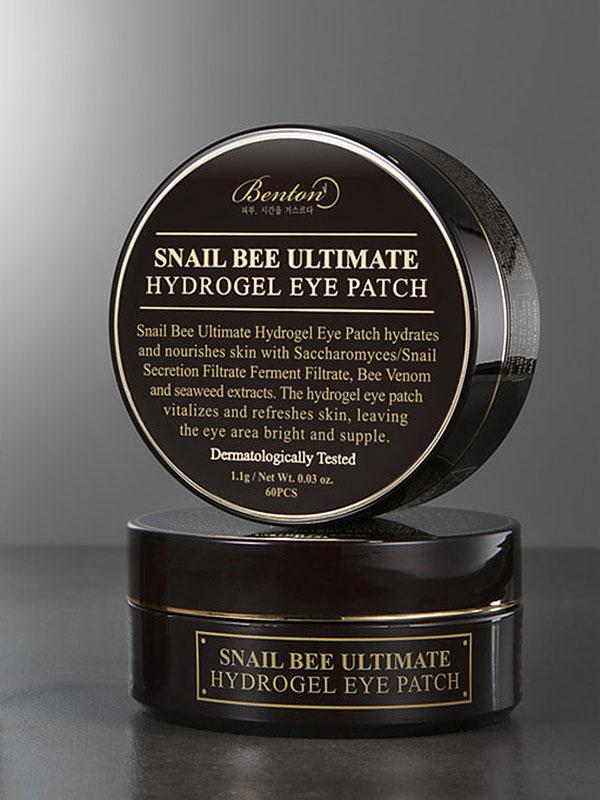 Benton Snail Bee Ultimate Hydrogel Eye Patch
