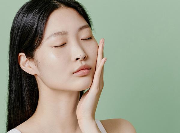 COSRX Cica Calming True Sheet Mask bőrnyugtató fátyolmaszk