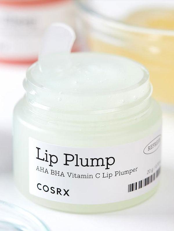 Cosrx Refresh AHA BHA Vitamin C Lip Plumper ajakmaszk