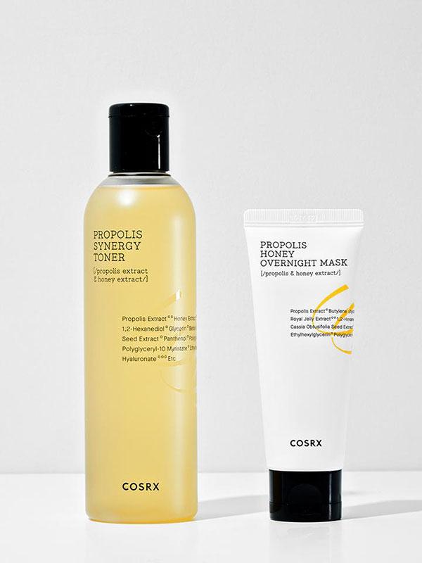 COSRX Fullfit Propolis termékcsalád