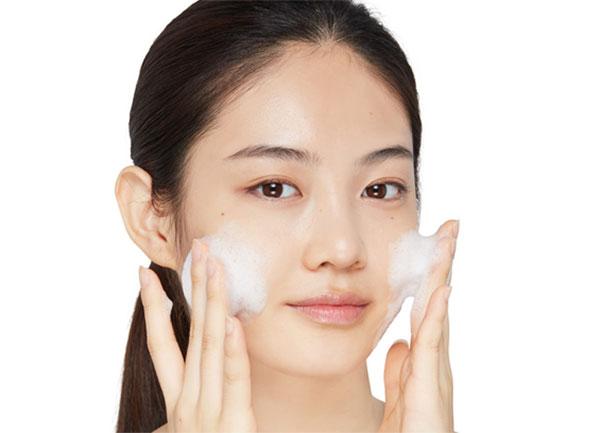 Etude House Baking Powder pórustisztító arclemosó használata