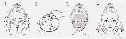 Így használd a maszkot
