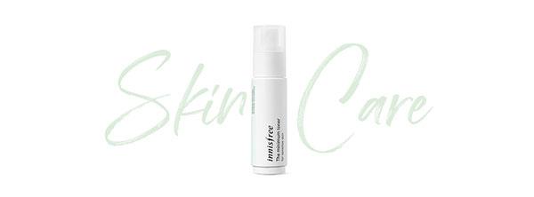 Innisfree The Minimum Toner for Sensitive Skin
