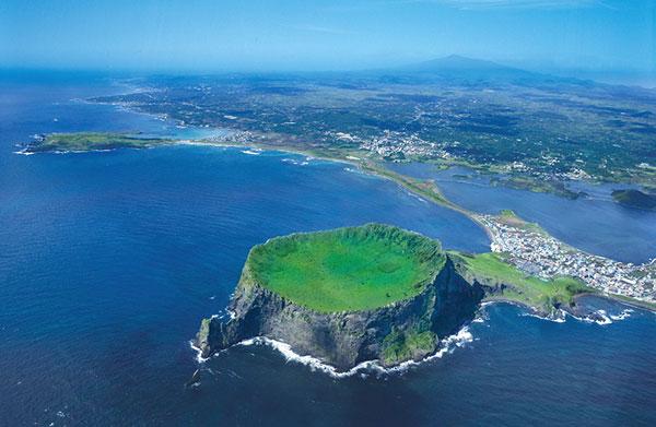 Jeju-sziget Korea