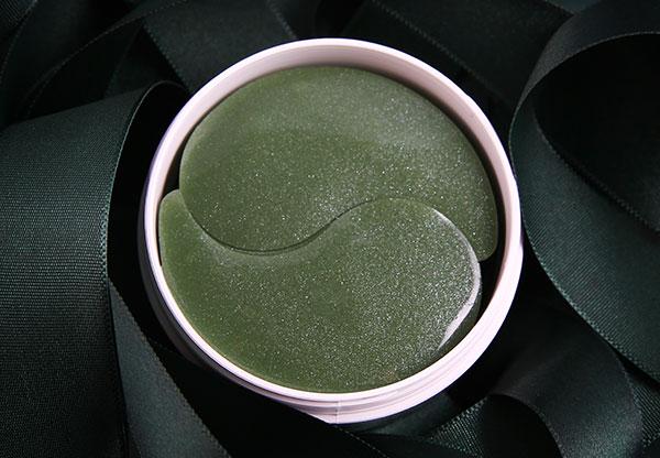 Shangpree Marine hidrogél szemtapasz textúra