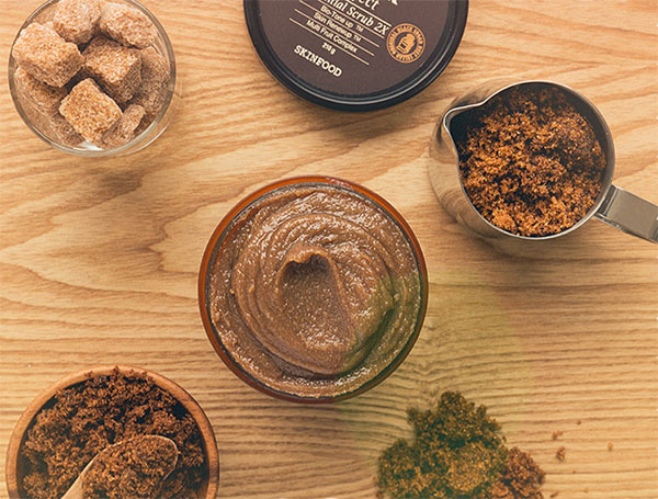 Skinfood barnacukros arcradír