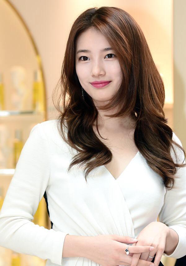 Suzy Bae The Face Shop rendezvény